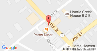 Pam's Diner