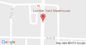 Lumber Yard Steakhouse
