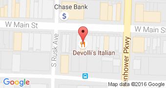 Devolli's Italian Restaurant