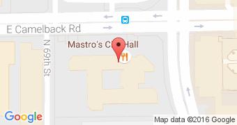 Mastro's City Hall