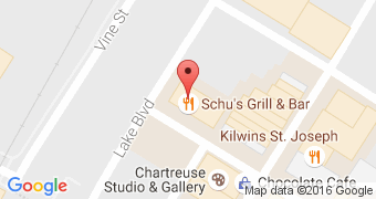 Schu's Grill and Bar