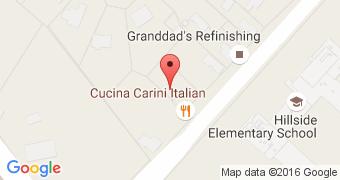 Cucina Carini Italian Restaurant