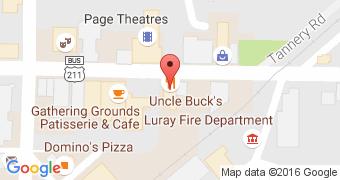 Uncle Buck's Family Restaurant