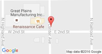 Renaissance Cafe
