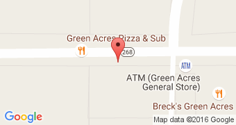 Green Acres Restaurant -- Breck's