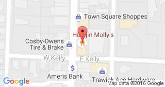 Huggin' Molly's