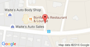 Bonfatto's