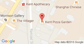 Kent Pizza Garden