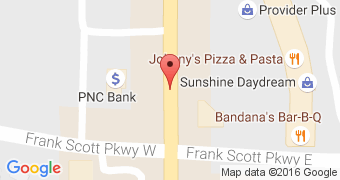 Jonny's Pizza