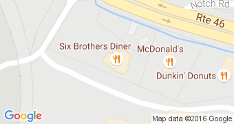 Six Brothers Diner