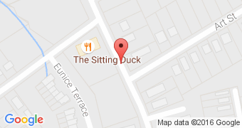 The Sitting Duck