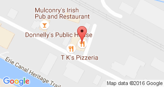Donnelly's Public House