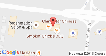Smokin Chick's BBQ