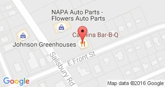 Carolina Bar B Q
