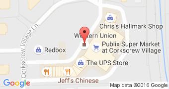 Jeff's Gourmet Chinese