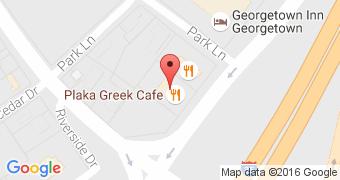 Plaka Greek Cafe