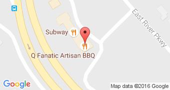 Qfanatic BBQ and Grill