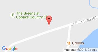 The Greens at Copake Country Club