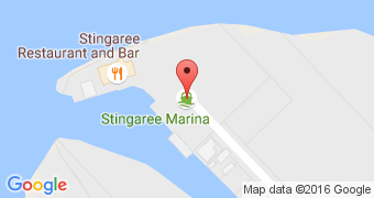 Stingaree Restaurant & Bar