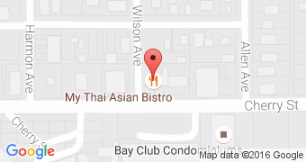 My Thai Asian Bistro