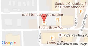 Sports Brew Pub