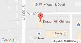 Dragon Hill Chinese