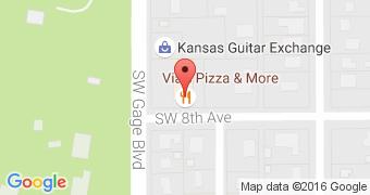 Via's Pizzeria