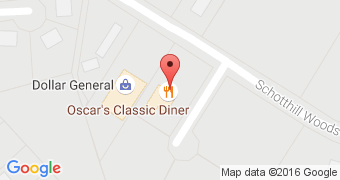 Oscar's Classic Diner