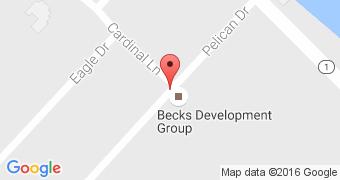 Beck's & Chris'