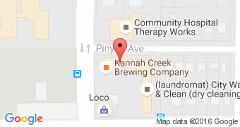 Kannah Creek Brewing Company