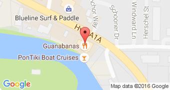 Guanabanas