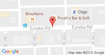 Joe Prush's Bar and Grill