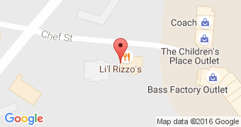 Li'l Rizzo's