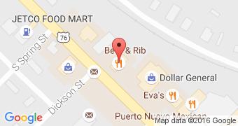 Beef & Rib Restaurant