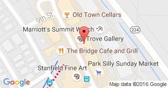 Prime Steakhouse & Piano Bar