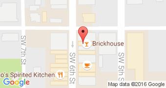 Brickhouse Restaurant