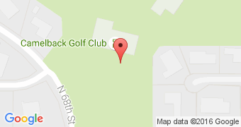 Golf Grill