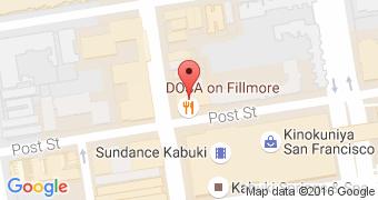 DOSA on Fillmore