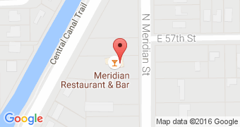 Meridian Restaurant & Bar