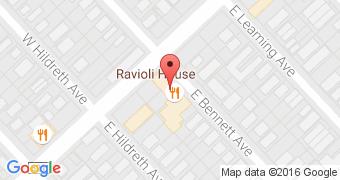 The Ravioli House