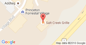 Salt Creek Grille - Princeton