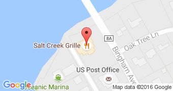 Salt Creek Grille - Rumson