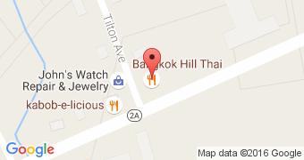 Bangkok Hill