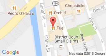Fuel Restaurant