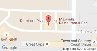 Maxwells Restaurant & Bar