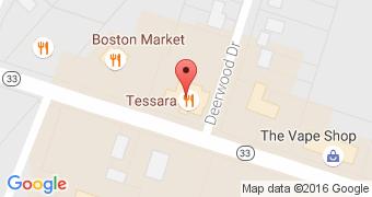 Tessara Restaurant