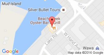 Beach Creek Oyster Bar & Grill