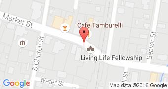Cafe Tamburelli's
