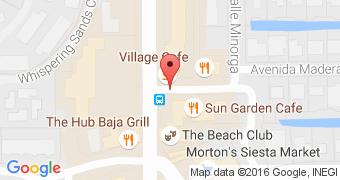 Sun Garden Cafe