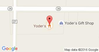 Yoder's Restaurant
